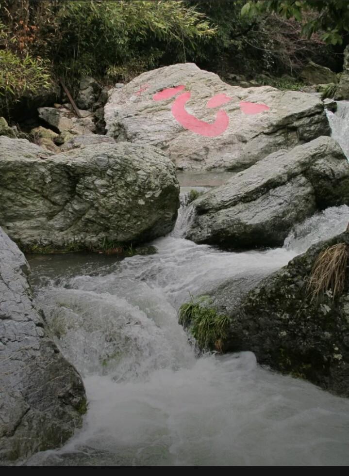 皖南川藏线4之夏霖风景区