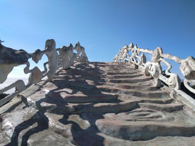 安徽天堂塞鹊桥风景区