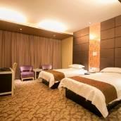 衢州索菲爾精品酒店