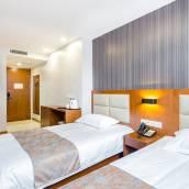 北京快樂怡家商務酒店