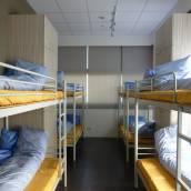 台北安庭青年旅舍