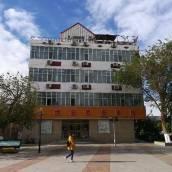 克拉瑪依綠島商務賓館