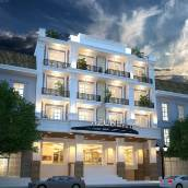 蔚藍薩帕酒店