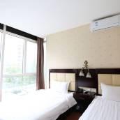 北京黃鴻河商務酒店