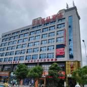 7天優品酒店(郴州國慶南路店)