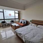 青島雨漫度假公寓