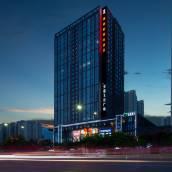 維納斯國際酒店(西安高鐵北站鳳七明光路店)
