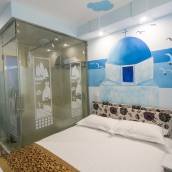蘇州愛琴海主題酒店