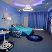 西安海芋主題公寓酒店