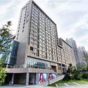 青島盛騰精品酒店公寓