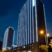 美豪酒店(西安市政府機場高鐵北客站店)