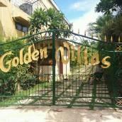 巴厘島金色別墅