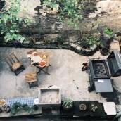 上海楓之燕民宿