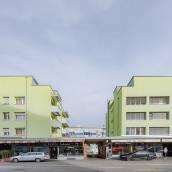 歐瑞康站瑞士之星公寓