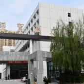 陝西經貿酒店