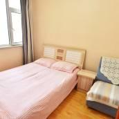 青島金沙灘喜洋洋家庭公寓(2號店)