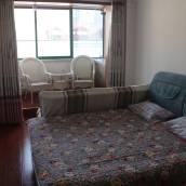 青島琴島的家公寓