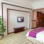 惠州大自然商務酒店