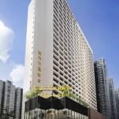 香港城市花園酒店