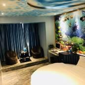 蒲城現代風情主題酒店