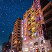 台中星動銀河旅站