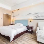 遂寧東海岸·竹房子酒店