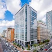 京王普雷利亞酒店札幌