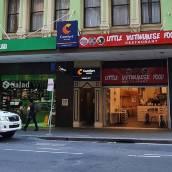 悉尼市舒適酒店(前城市旅館酒店)