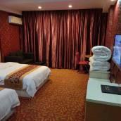 茶陵竹香閣酒店