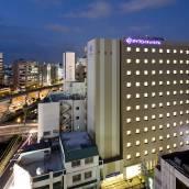 沖繩縣廳大和ROYNET酒店