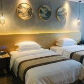 銅川W設計師酒店