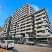 樂家套房公寓(悉尼機埸)