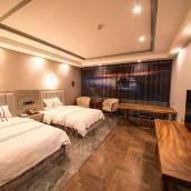克拉瑪依紫玉灣主題酒店
