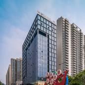 悅湖鉑斯國際公寓(清遠萬達廣場店)