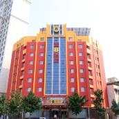 速8酒店(大連金州火車站店)