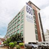 B2曼谷詩納卡琳酒店
