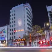 宜必思酒店(蘭州鐵路局店)