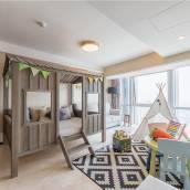 青島HOMEJOYE酒店公寓
