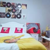 上海美琚美宿公寓(5號店)