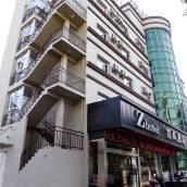 Zsmart智尚酒店(上海虹橋樞紐國家會展中心九亭店)