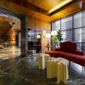 薆悅酒店(台中五權館)