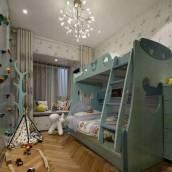 上海大美青年短租公寓