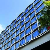 新加坡港灣彩鴻酒店