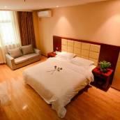 速8酒店(西安北站鳳城九路地鐵站店)
