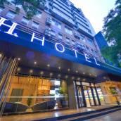 H酒店(西安火車站五路口機場大巴店)