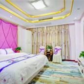 西安中天精品酒店
