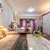 上海雲芝酒店式公寓(原根町酒店式公寓)