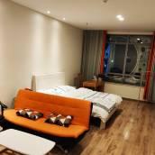 青島吳松波公寓
