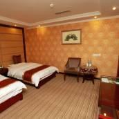 成都海生月酒店