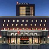 濟南西城泉盈酒店